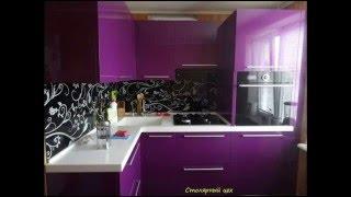 кухня стеклянный фартук с фотопечатью ( скинали)(, 2013-08-30T20:01:19.000Z)
