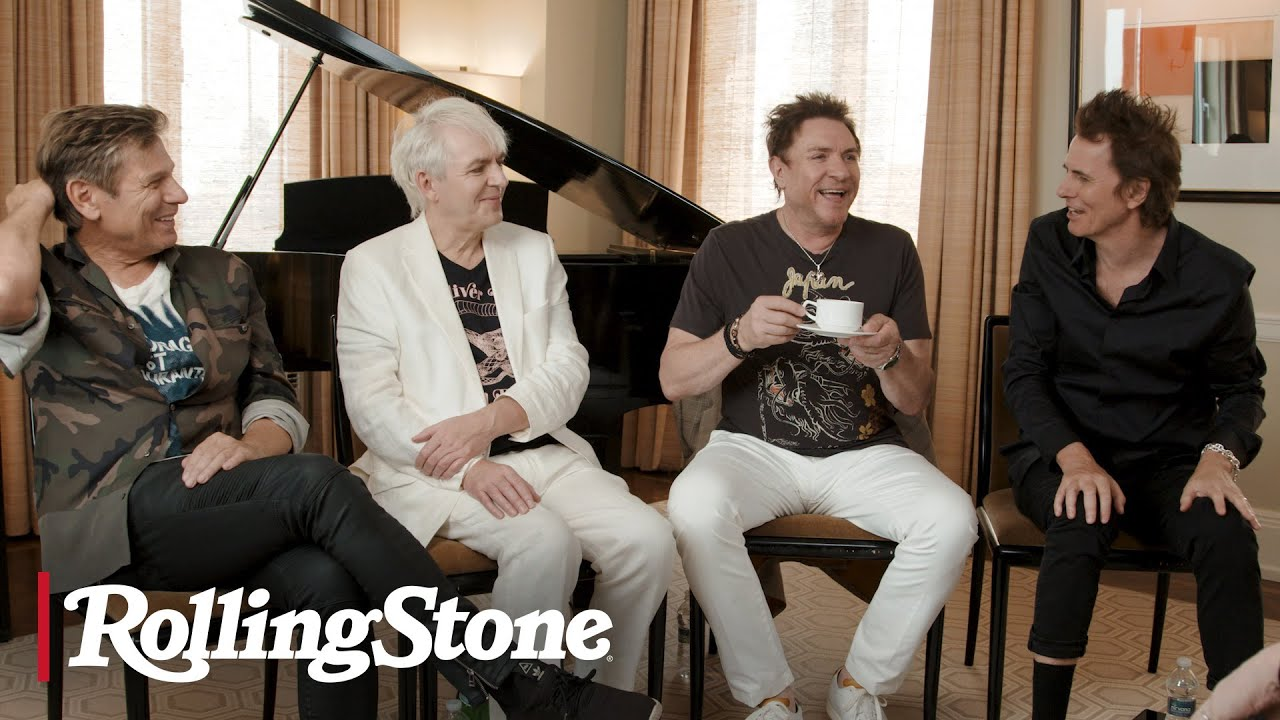 Duran Duran: The Rolling Stone Interview
