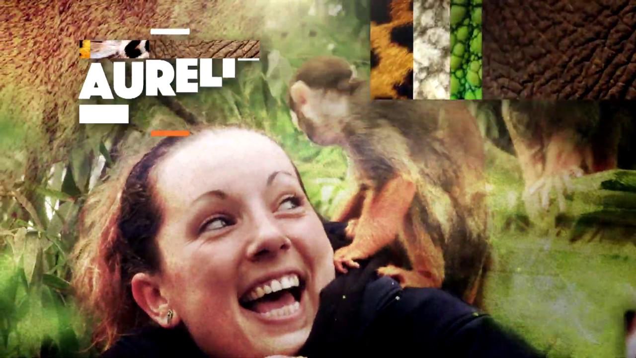 Une Saison au Zoo S10 - Ep 04