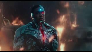 Лига справедливости (2017) Трейлер
