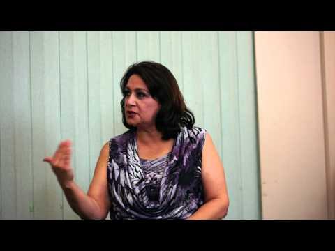Interview with Martiza Hurtado
