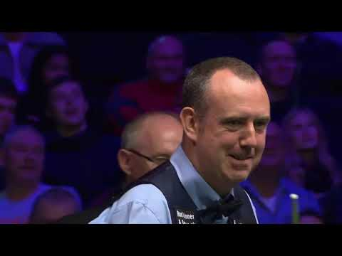 WILLO'S WORLDIE! Mark WILLIAMS Stuns Opponent At 2019 UK Championship! 😲