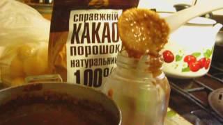 Домашняя Nutella