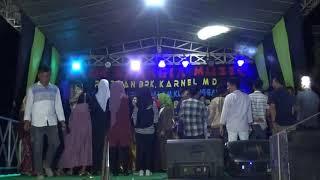 Download Mp3 Pagar Dewa Bergoyang Bareng Nada Bahagia Orgen Remik Lampung Oksastudio