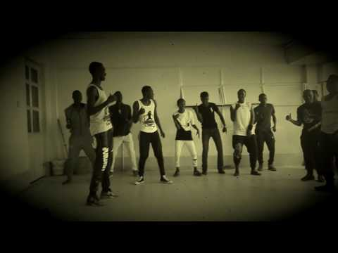 Spice_Back Bend Choreography _ Eldoret School Of Dance