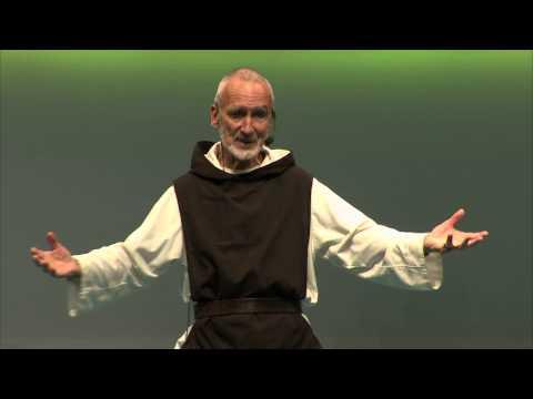 Brother David Steindl-Rast Opens Fetzer Global Gathering