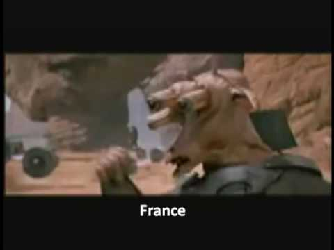 Star Wars-British Imperialism