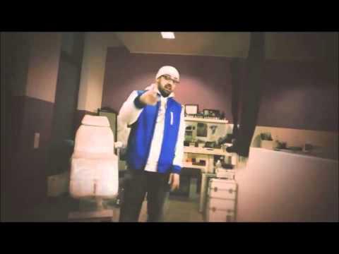 """SIDO """"Bis ich nicht mehr bin"""" (New 2013 OFFICIAL HD VIDEO) [DJAT-EntertainmentTV]"""