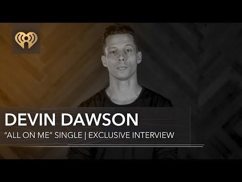 Devin Dawson's