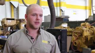 Student Stories - Jeff - FINNtech - Heavy Equipment Technician