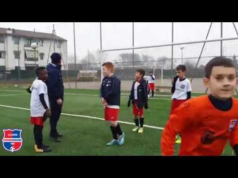 Alla scoperta del settore giovanile Virtus Ciserano Bergamo - Area Ciserano