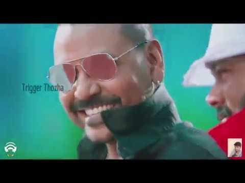 Download Nanbanukku Koila Kattu Video song |Kanchana 3|   Raghava Lawrence  | Sun Pictures| 2019 tamil song