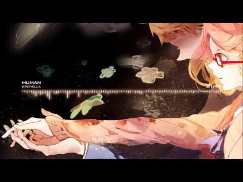 [nightstep] ▶ Krewella - Human