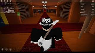Roblox very fast pianos't plays