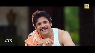 Nagarjuna Tamil Full Action Movie | Puthukottai Azhagan | Nagarjuna | Trisha | Mamta Mohandas