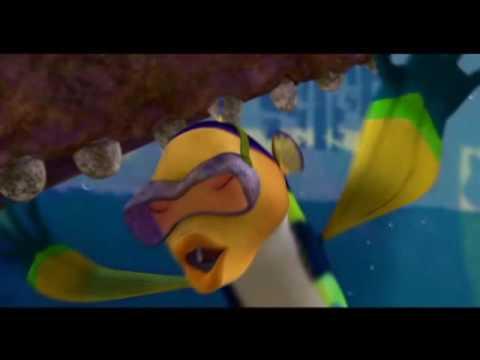 Shark Tale She's Gonna Blow!!!!!