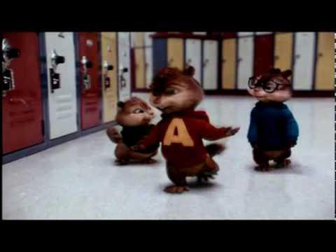 Alvin a Chipmunkové 2, český trailer