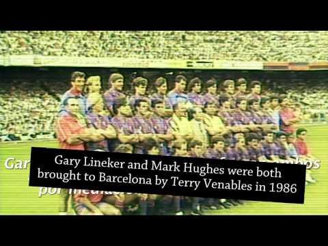 British Footballers Abroad (BBC Sport Multimedia)