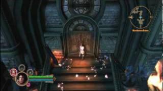 Dungeon Siege III - HD PS3 Gameplay - [PTplayPS3]