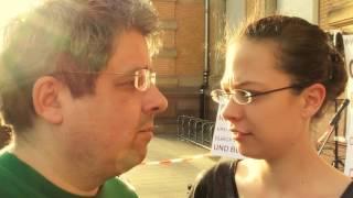 Schluss mit Rechtsbeugung und Rechtsbruch durch Polizei und Behörden - Karlsruher Offensive