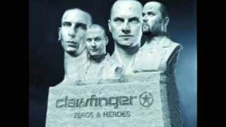 Clawfinger [Zeroes&Heroes] - World Domination