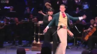 Gilbert & Sullivan: Oh! a private buffoon