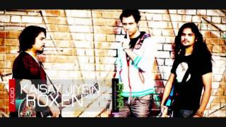 Mere Saathiya - Rude Badd Mix - Roxen