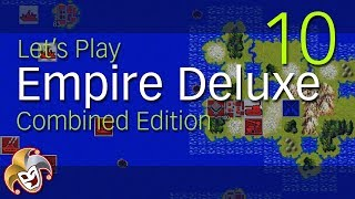 Empire Deluxe CE ~ 10 FINAL ~ Graphs Galore