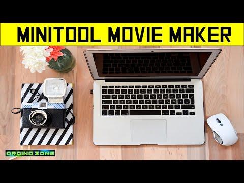 Comment utiliser Movie Maker (MiniTool) pour monter une vidéo ?