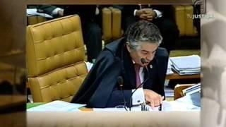 Grandes Julgamentos do STF: Extradição Cesare Battisti - parte 2 (01/07/11)