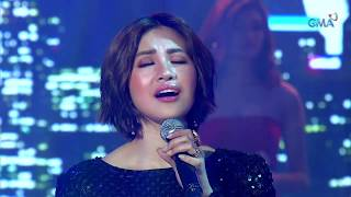 Amazing duets 'Back to Back to Back' | Studio 7