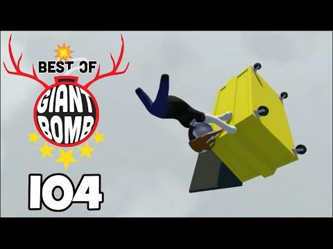 Best of Giant Bomb 104 - Dumpster Diving