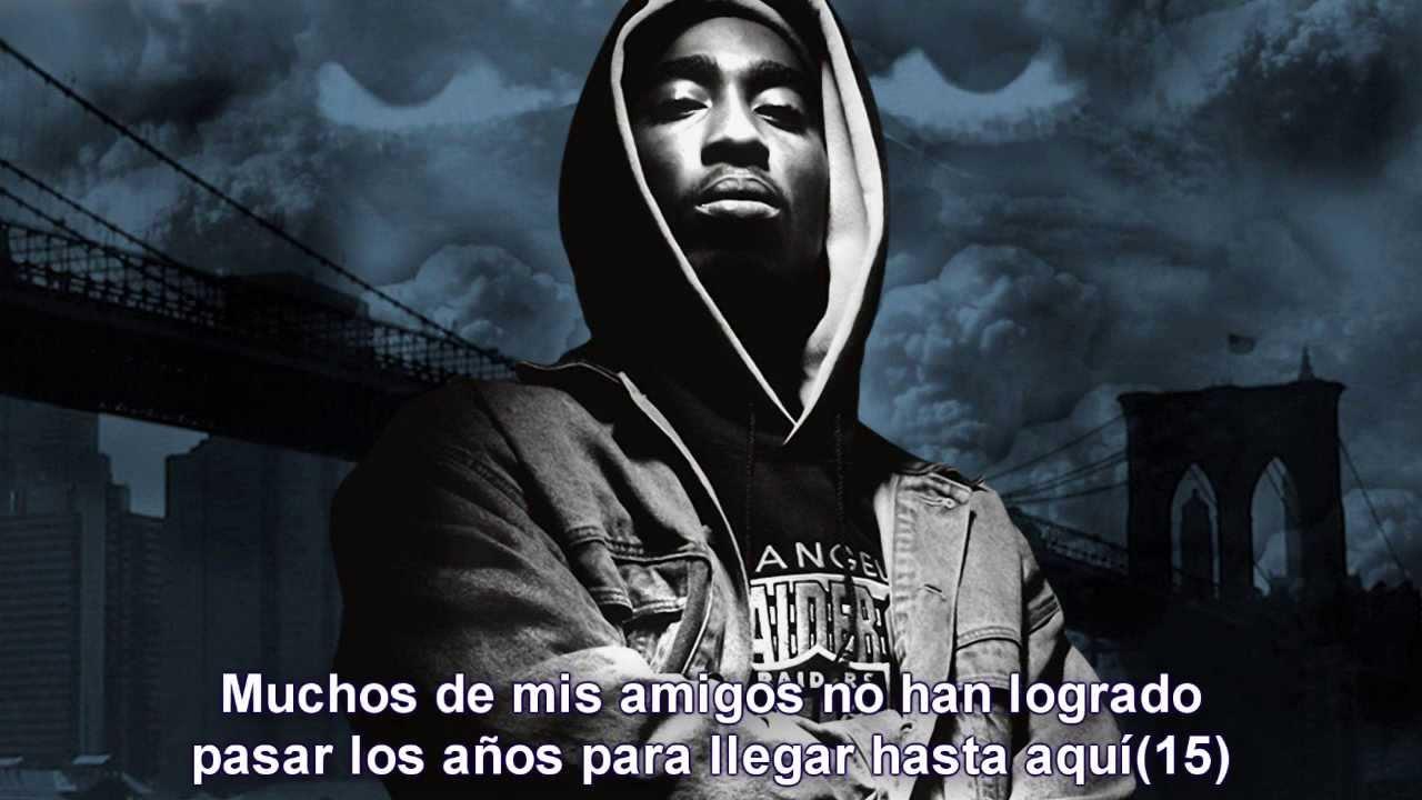 Tupac Krazy Subtitulado En Español ᴴᴰ