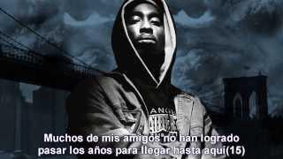 Tupac - Krazy (Subtitulado en Español) ᴴᴰ
