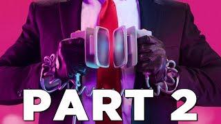HITMAN 2 Walkthrough Gameplay Part 2 - SERPENT (PS4 PRO)
