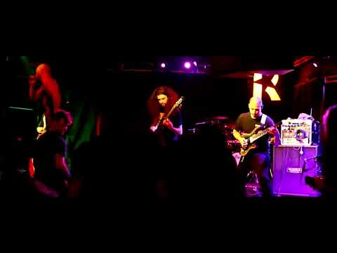 """Archspire - FULL SHOW - LIVE at """"The Revolution Bar"""" Amityville, New York 03/30/17"""
