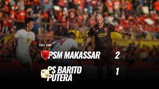 Download lagu Cuplikan Pertandingan PSM Makassar vs PS Barito Putera 14 Agustus 2019 MP3