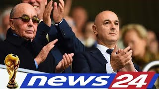 Sport TV -  Tottenham owner wealthier than Man United and Liverpool