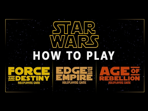 Star Wars: Tabletop - How To Play Tutorial