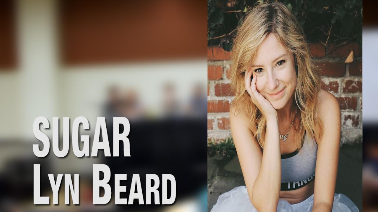 Youtube Sugar Lyn Beard nude photos 2019