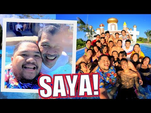 CHRISTMAS OUTING NG MGA BAKLA (MIMING PA MORE!!) | LC VLOGS #216