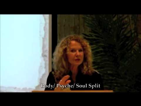 "Tina Stromsted, Ph.D. on ""Marion Woodman & the Embodied Soul"""