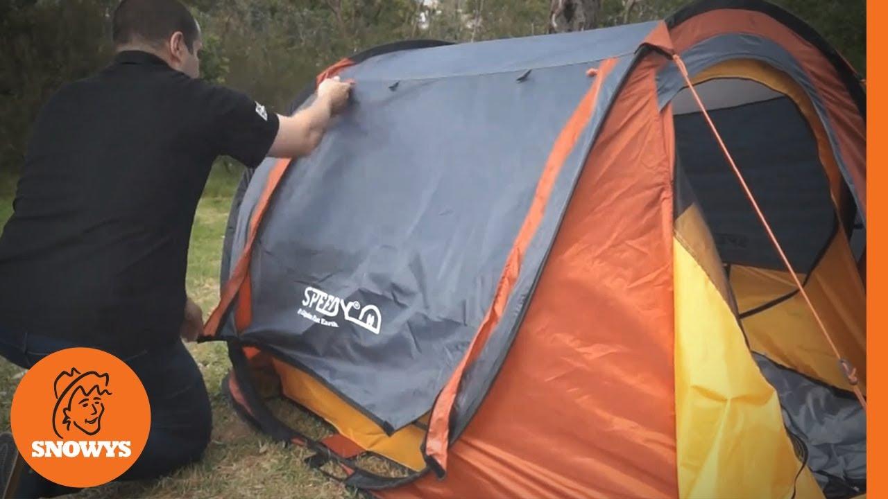 EPE Speedy Tent Range & EPE Speedy Tent Range - YouTube
