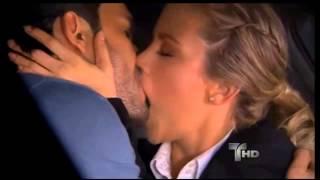 Hottest telenovela kisses / Los mejores besos de novelas thumbnail
