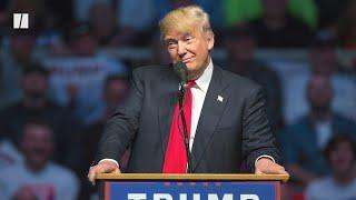 DOJ Investigates Potential Trump Pardon Scheme