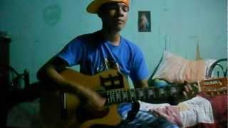 Tu poeta-Steven Garcia Becerra(cover de alex campos)