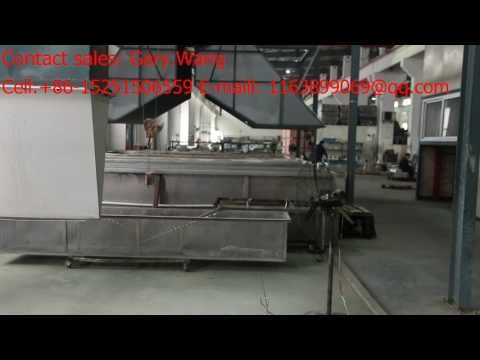 vacuum brazed aluminum alloy radiator manufacturer in bar and plate configuration