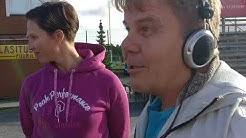 YLE Pori: Haastattelussa Hanna Tuomaala ja Susanna Puisto