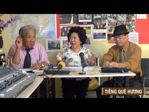Chương trình Tiếng Quê Hương - 01/03/2013
