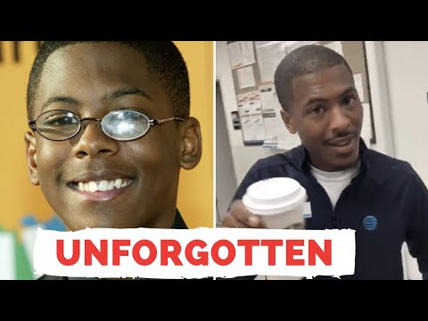 What Happened To 'Jordan' From 'The Bernie Mac Show'? - Unforgotten